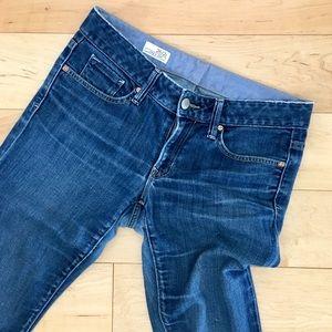 GAP Long & Lean 26/2r Jeans